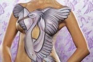 Странности нашего тела.