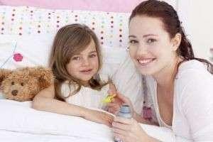 Выясняем, чем лечить кашель у ребенка.