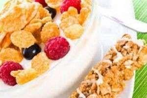Кукурузные хлопья: польза и вред быстрого завтрака