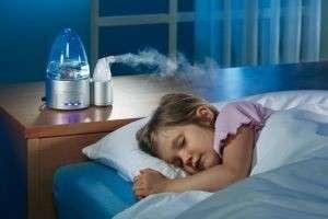 Ионизатор воздуха создает здоровый микроклимат в доме