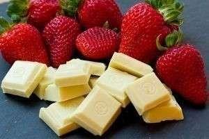Из чего делают белый шоколад? Рутвет знает основные составляющие!