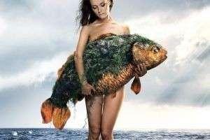 Гороскоп на 2015 год: Рыбы-женщины окажутся под влиянием легкомысленной Козочки