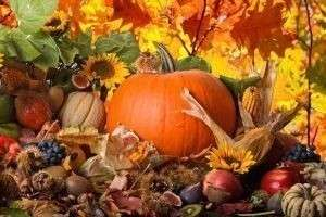 Осенняя диета: правильная подготовка к зиме