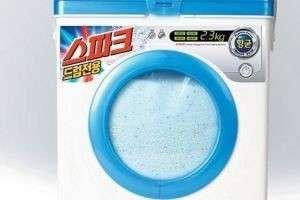 Какой стиральный порошок-автомат лучше для вашей стиральной машины?