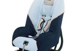 Как выбрать кресло для ребенка в автомобиль?