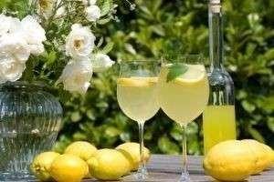 Сладкий ликер лимончелло: в домашних условиях рецепт не хуже, чем в самой Италии