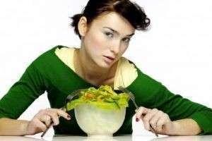 «Простая диета»: минус углеводы – минус килограммы