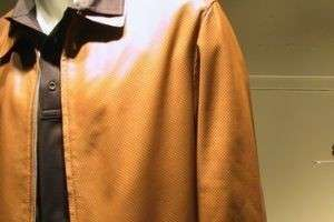 Уход за кожаными вещами: как разгладить кожаную куртку