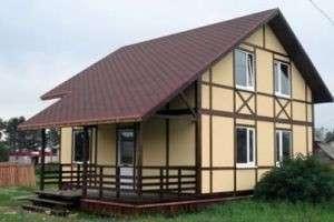 Большая стройка, или Как построить каркасный дом своими руками