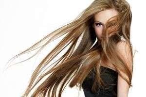 Как вылечить волосы