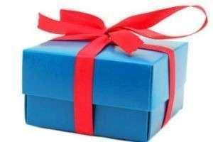 Что нельзя дарить на день рождения