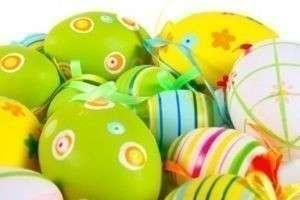Почему красят яйца на Пасху: погружаясь в историю