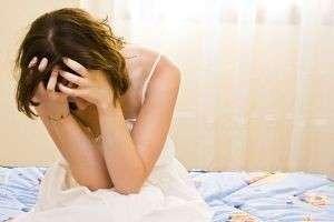 Первые признаки замершей и внематочной беременности
