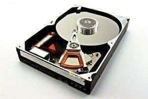 Что такое жёсткий диск