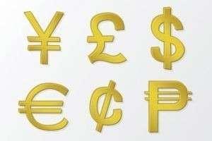 Всё о денежных валютах: их типы, знаки и обозначения, степень защиты