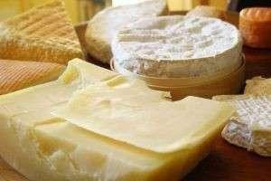 Африкански сыры – освоение мастерства сыроделов южным континентом