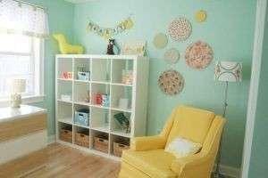 Как украсить комнату своими руками: идеи для спальни, гостиной и детской