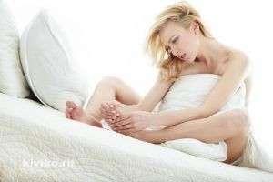 Что делать, если ногу свело судорогой? Зависит от обстоятельств