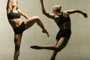 Новое направление в фитнесе. Боди балет