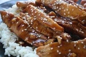 Куриное филе, маринованное в соевом соусе: проверенные рецепты
