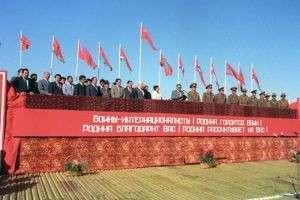 Россия в пятый раз отметит день памяти 15 февраля