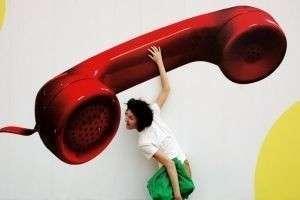 Кто создал телефон?
