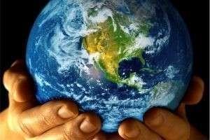 Какова планета Земля в цифрах?