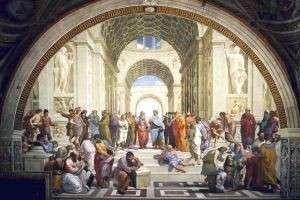 Что такое фреска?