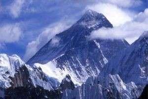 Какая гора самая высокая в мире?