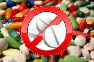 Отит: лечение без антибиотиков