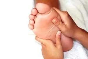 Уход за ступнями в домашних условиях