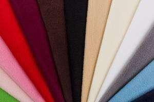 Из чего делают флисовую ткань?