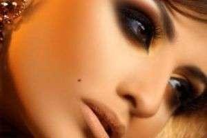 Как правильно сделать макияж глаз?
