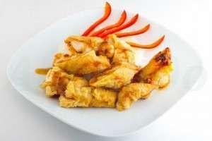 Куриное филе, жареное в кляре: интересные рецепты