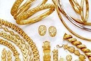 Как можно почистить золото в домашних условиях?