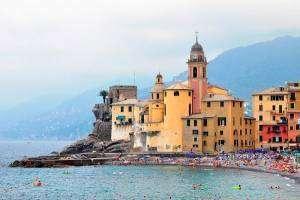 Лучшие пляжи Лигурийского побережья и самые известные его курорты