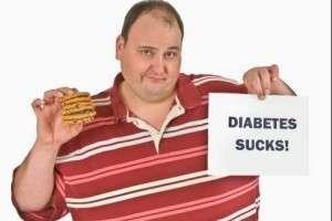 Сахарный диабет: симптомы у мужчин, лечение, питание при болезни