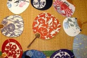 Японский веер. Кто изобрел, его виды и применение