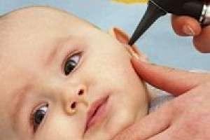 Отит у грудного ребенка: симптомы, терапия и профилактические меры