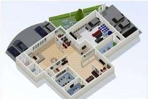 Программы для моделирования дизайна квартиры