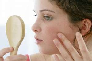 Псориаз на лице: лечение