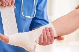 Застой суставов после перелома гонартроз коленного сустава хирургическое лечение