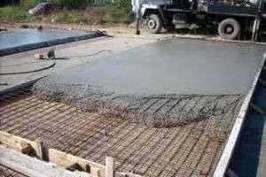 Что такое бетон?