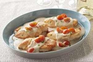 Куриное филе маринованное в кефире в духовке, мультиварке и на сковороде