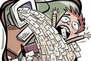Что такое спам и как он появился?