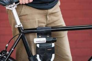 Велосипедный замок: как выбрать лучший?