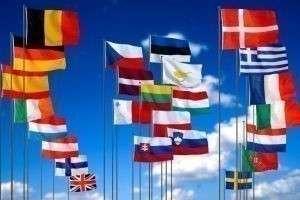 Какие страны входят в состав Европы?