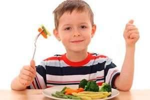 Сахарный диабет у детей: питание. Основные правила диеты
