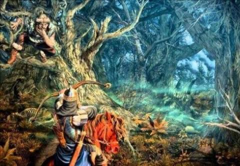 Былины, как источник правдивой информации о Древней Руси