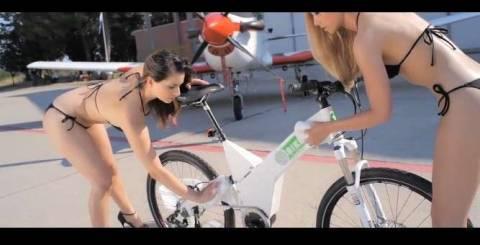как мыть велосипед правильно